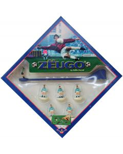 000018. LAZIO, REF 13. ZEUGO 1ST EDITION 1998 -2002.
