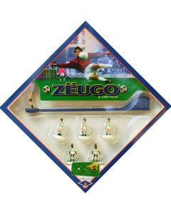 000018A. CELTIC, REF 11. ZEUGO 2ND EDITION FROM 2005.
