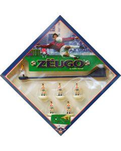 000018A. CROATIA, REF 14. ZEUGO 2ND EDITION FROM 2005.