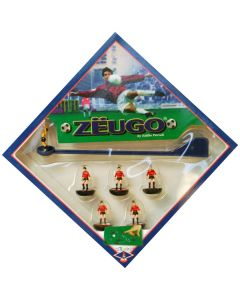 000018A. FLAMENGO, REF 15. ZEUGO 2ND EDITION FROM 2005.