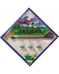 000018A. LAZIO, REF 24. ZEUGO 2ND EDITION FROM 2005.