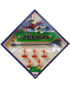 000018A. LIVERPOOL, REF 26. ZEUGO 2ND EDITION FROM 2005.