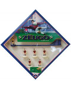 000018A. LIVORNO, REF 27. ZEUGO 2ND EDITION FROM 2005.