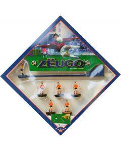 000018A. OLANDA (HOLLAND), REF 31. ZEUGO 2ND EDITION FROM 2005.