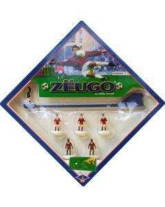 000018A. REGGINA, REF 36. ZEUGO 2ND EDITION FROM 2005.