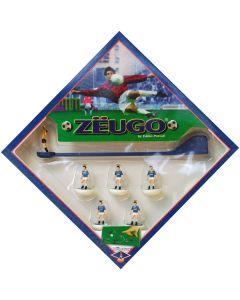 000018A. SAMPDORIA, REF 39. ZEUGO 2ND EDITION FROM 2005.