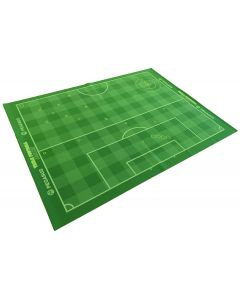 001. THE PEGASUS & TFM TRAINING ASTROPITCH. Would Require Glueing To A Board.