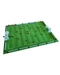 001. THE PEGASUS RUBBER BACKED HALF SIZE ASTROTURF. IDEAL 5-A-SIDE OR 7-A-SIDE PITCH. New Lighter Green More Realistic Astroturf.