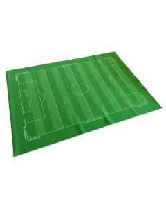 001. THE PEGASUS RUBBER BACKED HALF SIZE ASTROTURF. IDEAL 5-A-SIDE OR 7-A-SIDE PITCH. New Lighter Green More Realistic Astroturf. Will Require Glueing To A Board.