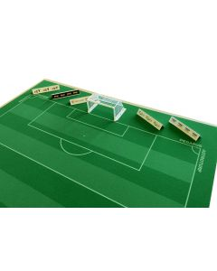 62200 - SET B. PACK OF 5 GROUND ADVERTISING BOARDS.