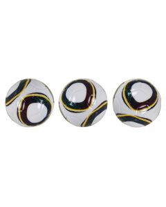 PEGASUS 22mm 2010 COMPETITION BALLS. PACK OF 3.