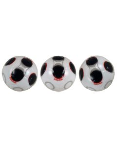PEGASUS 22mm 2008 COMPETITION BALLS. PACK OF 3.