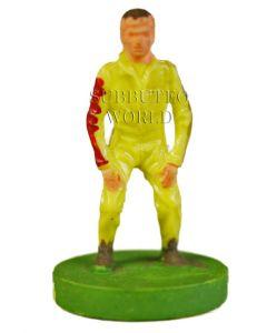 C134. ONE SPARE SUBBUTEO BALL BOY FIGURE (STANDING)