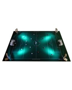 TABLE SOCCER FLOODLIGHTS