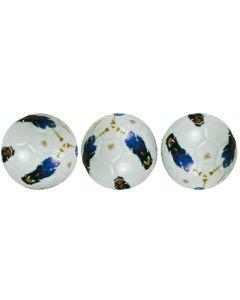 PEGASUS 22mm 2012 PREMIER LEAGUE BALLS. Pack of 3.