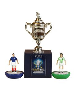1004. THE SCOTTISH FA CUP. 45mm High. Official Licensed Replica Trophy.