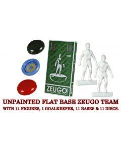 UNPAINTEDT ZEUGO TEAM