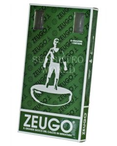 63000. NEW ZEUGO TEAM BOX, WITH INNER TRAY.