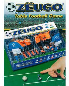 2005 ORIGINAL ZEUGO FOLD OVER CATALOGUE. A4 SIZE.