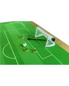 ZEUGO WORLD CUP GOALS WITH REAL NETTING.