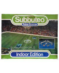 60220. 1984 SUBBUTEO INDOOR EDITION.