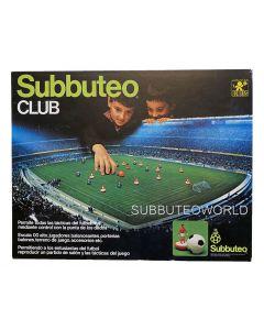1980's SPANISH CLUB EDITION. Very Rare.