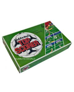 1980 SUBBUTEO TOP SCORER. Rare 6-a-side Game. Still Shrink-Wrapped. Comes With 2 Rare HW Teams.