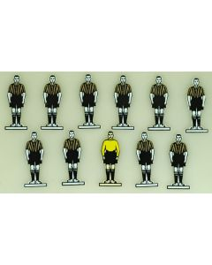 CELLULOID TEAM REF 30. EAST FIFE. mint, no bases