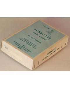 TC-A. 1960's WEST INDIES CRICKET FIELDING TEAM. Original Box.