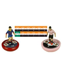 HOLLAND. Vinyl base stickers with team name, badge & numbers.