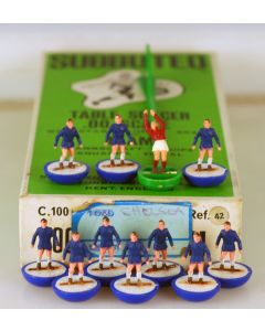 HW042. CHELSEA. Mid 70's HW team, numbered box.