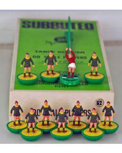 HW062. AUSTRALIA. Early 70's HW Team, numbered box.