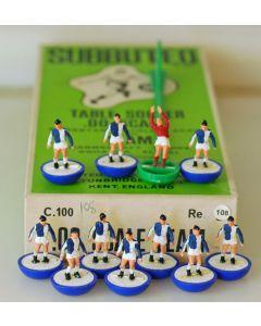 HW108. GRASSHOPPERS. Mid 70's HW Team, original box.