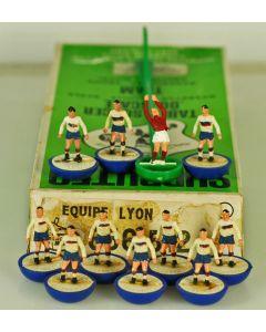 HW139. LYON. Late 70's French Delacoste HW Team. Original Named Box.