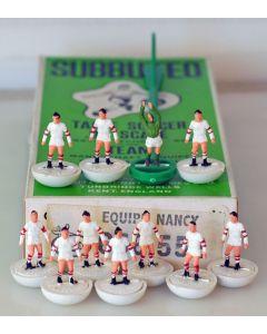 HW141. NANCY. Late 70's French Delacoste HW Team. Original Named & Numbered Box.
