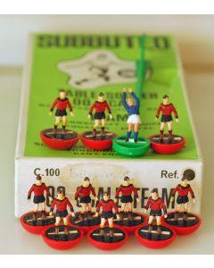 HW151. BELGIUM. Early 70's HW Team, original box.