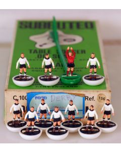 HW156. WEST GERMANY. Mid 70's HW Team, numbered box.