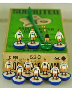 HW520. PHILADELPHIA ATOMS. Mid 70's HW Team, numbered box.