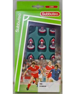 LW785. DENMARK. Early 90's LW Team, numbered box.