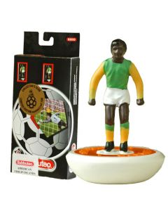 AMERICAN VIRGIN IS. LTD EDITION HAND PAINTED SUBBUTEO TEAM.