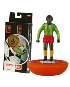 GRENADA. LTD EDITION HAND PAINTED SUBBUTEO TEAM.