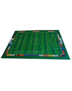 01. THE NEW CHAMPIONS LEAGUE SUBBUTEO COTTON PITCH. PAUL LAMOND. SPECIAL EDITION.