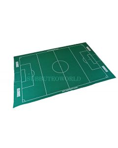 01. SUBBUTEO COTTON/NYLON PITCH. The Beginners Pitch.