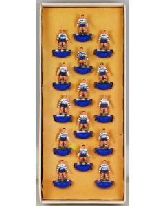 R23. FEATHERSTONE. SALE. SHEFFIELD. Classic Rugby Figure. Original Box.