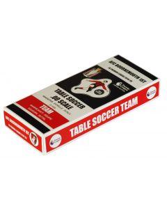 66000. BOURNEMOUTH 1ST 2019-20. LTD EDITION PREMIER LEAGUE COLOURED TEAM HOLDER BOX.