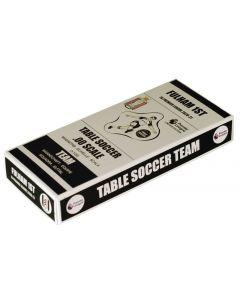 67000. FULHAM 1ST 2020-21. LTD EDITION PREMIER LEAGUE COLOURED TEAM HOLDER BOX.