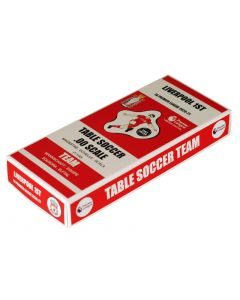 67000. LIVERPOOL 1ST 2020-21. LTD EDITION PREMIER LEAGUE COLOURED TEAM HOLDER BOX.