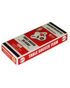 67000. MANCHESTER UTD 1ST 2020-21. LTD EDITION PREMIER LEAGUE COLOURED TEAM HOLDER BOX.