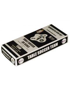 67000. NEWCASTLE UTD 1ST 2020-21. LTD EDITION PREMIER LEAGUE COLOURED TEAM HOLDER BOX.