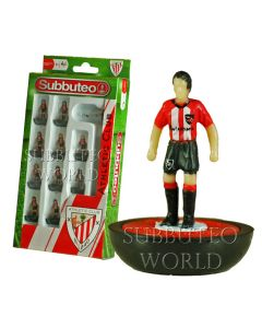 ATHLETIC BILBAO 1ST. NEW PAUL LAMOND OFFICIAL LICENSED SUBBUTEO TEAM.